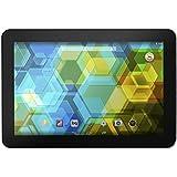 "BQ Edison 3 - Tablet de 10.1"" (WiFi + Bluetooth 4.0, 32 GB, 2 GB RAM, Android KitKat 4.4), negro"