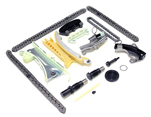 97-09 Ford Explorer, Ranger, Mazda B4000, Mercury 4.0L 4.0 SOHC Timing Chain Kit Set Without Gears