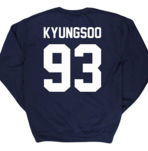 hippowarehouse-kyungsoo-93-printed-on-the-back-unisex-jumper-sweatshirt-pullover