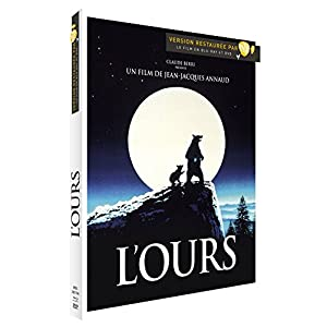 L'Ours [Combo Collector Blu-ray + DVD]