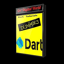 Dart Tutorials For Dummies