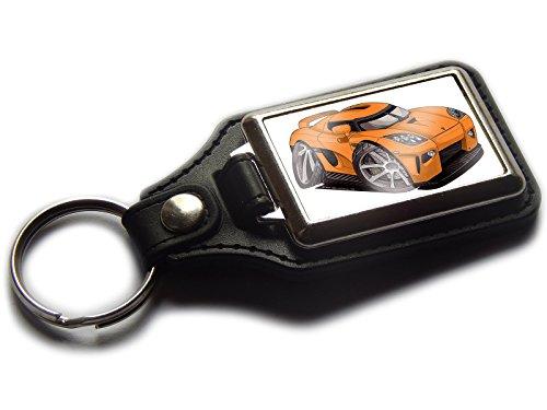 sports-car-koenigsegg-ccx-koolart-premium-in-pelle-e-portachiavi-cromato-scegliere-un-colore-arancio