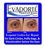 EVAPORTÉ for Men - Dark Circles & Eye Bags Remover - Clinically Proven, Immediate and Long Term Effects