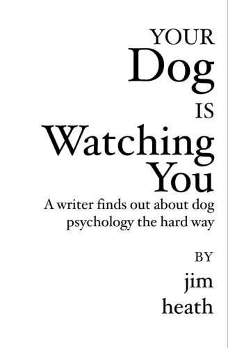 Your Dog is Watching You