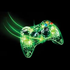 Afterglow AX.1 Wired Controller Featuring SmartTrack - Green Lighting