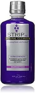 Strip Nc Natural Cleanser Extra Strengh Grape 32 Fl Oz