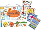 img - for Rainy Day Activity Pack book / textbook / text book