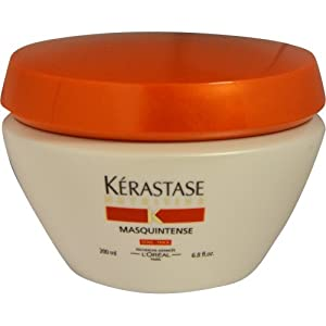 Kerastase Nutritive Masquintense 6.8 oz Hair Thick Mask.