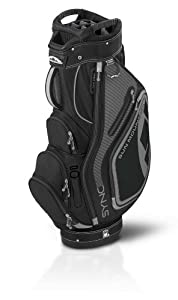 2014 Sun Mountain Golf Sync Cart Bag- Assorted Colors by Sun Mountain