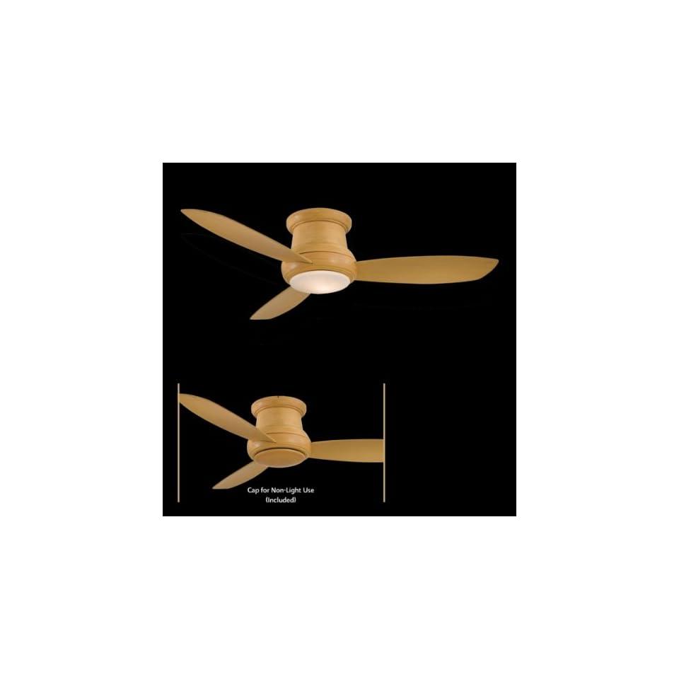 Minka Aire Ceiling Fans F519 MP 52In Concept Ii Fan Mp 2008 N A
