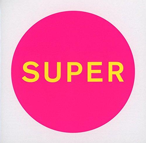 Pet Shop Boys - Super - CD - FLAC - 2016 - FATHEAD Download