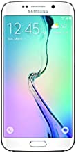 Samsung Galaxy S6 Edge, White Pearl 128GB (Verizon Wireless)