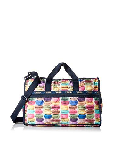 lesportsac-large-weekender-duffle-bag-macaroons-one-size