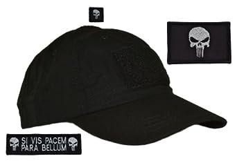 punisher hat in addition - photo #45