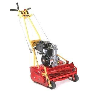 mclane 17-ph-7 reel mower
