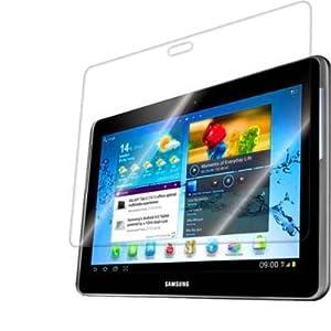 NAVITECH - Protection d'écran anti-réverbérations pour le Samsung Galaxy Tab 2 10.1 P5110 / P5100