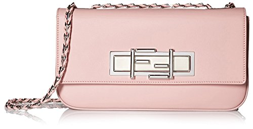 Fendi-Womens-3Baguette-with-Cross-Body-Chain-Bubblegum