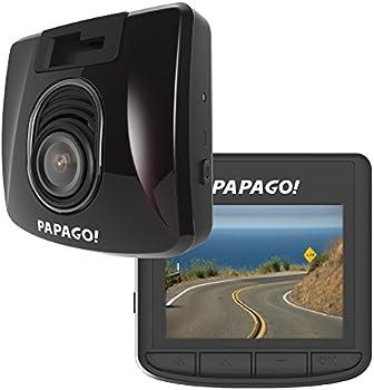 Papago GoSafe S30 Full HD Dash Cam