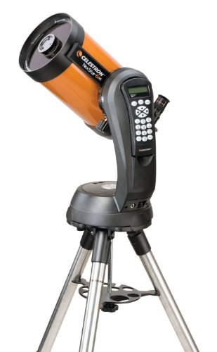 Review Celestron NexStar 6 SE Telescope