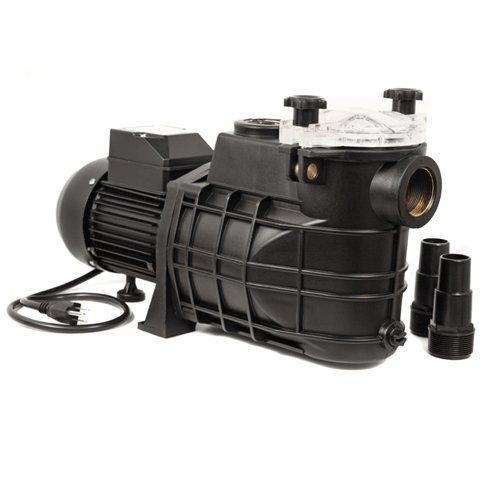 Pond pump pond pumps stock online for Above ground pool pump motor