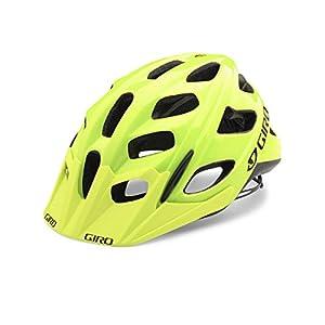 Giro 2015 Hex Mountain Bike Helmet (Highlight Yellow - S 51-55 cm)