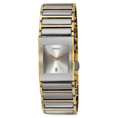 Rado Integral Women's Quartz Watch R20749112