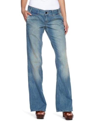 Firetrap Bdash-G4 Boyfriend Women's Jeans Trium