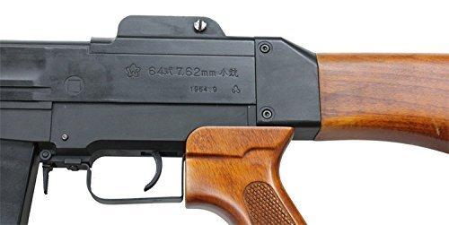 S&T 64式小銃+0.3gBB弾2200発