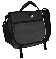 SwissGear Earth Messenger 16
