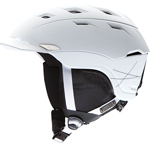 Smith Variance Helmet Matte White, S