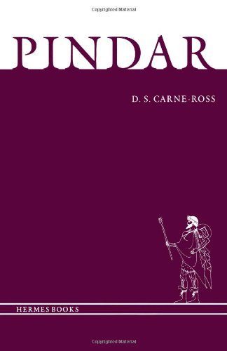 classics and translation essays by d. s. carne-ross