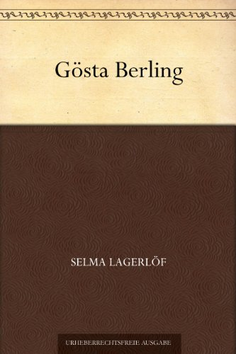 Gösta Berling: Alle Infos bei Amazon
