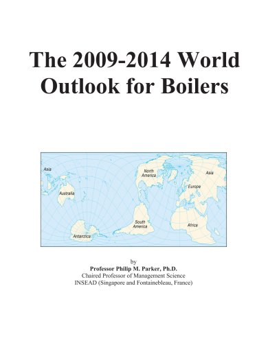 The 2009-2014 World Outlook for Boilers