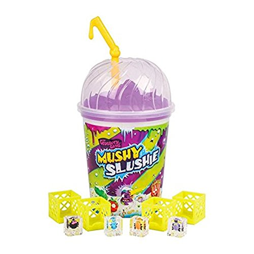 Grossery Gang Mushy Slushie Collector's Cup - New Collectible 2016