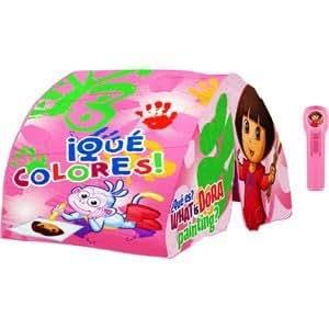 Dora the Explorer Bed Tent