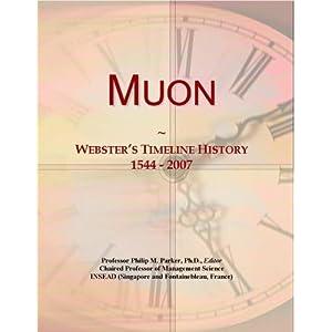 Muon History | RM.