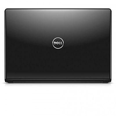 Dell Inspiron 5559 Y566509HIN9 15.6-inch Laptop (Core i5-6200U/8GB/1TB/Windows 10 Home/2GB Graphics), Black Gloss