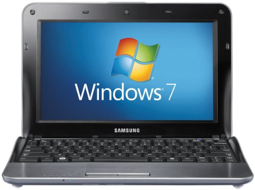 Samsung NF210 10.1 inch netbook