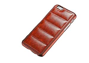 VoltCases iPhone 6 (4.7') Leather Fashion Back Cover