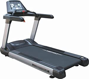 Sportrack Treadmill XG 4500  26 x 3 x 4 metre  available at Amazon for Rs.168000