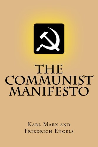 an analysis of the abstract on the communist manifesto by karl marx Abstract this paper attempts to place the economic analysis of karl marx and friedrich engels's communist manifesto in historical perspective the author begins by summarizing the analysis of capitalist economic development in the manifesto, and showing how it was strongly influenced by developments in the cotton industry in manchester, england.