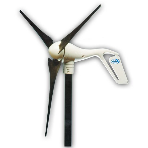 Marine Wind Turbine
