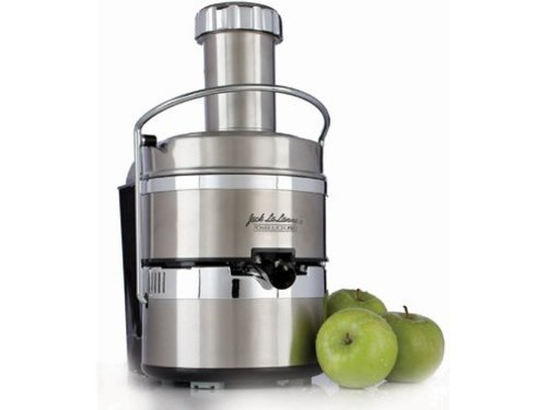 41et2SkeM3L Jack Lalanne Juicer Review