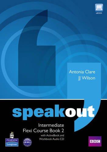 Speakout. Intermediate flexi. Student's book. Con espansione online. Per le Scuole superiori: 2
