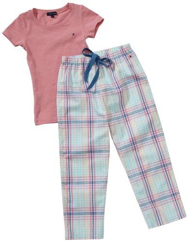 Tommy Hilfiger Girls Pyjamas