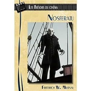 Les Trésors du cinéma : Nosferatu (1922)