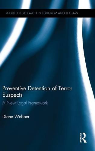 Dangers of a preventive detention law
