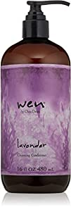 WEN by Chaz Dean Lavender Cleansing Conditioner 16 fl. oz.