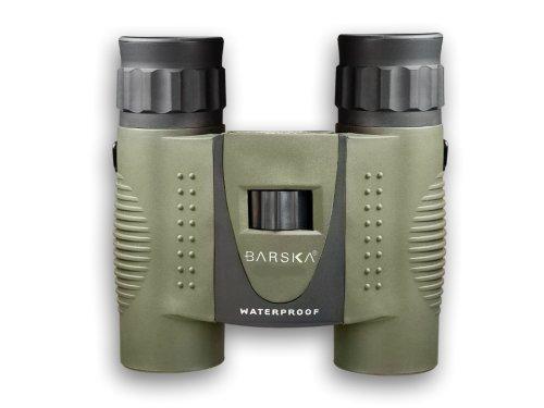 Barska Blackhawk 8X25 Waterproof Compact Binocular