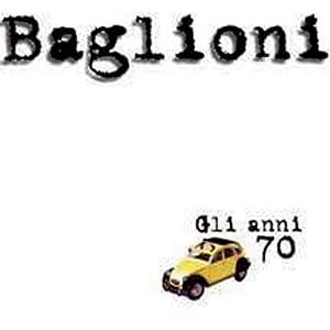 Claudio Baglioni -  Sabato Pomeriggio